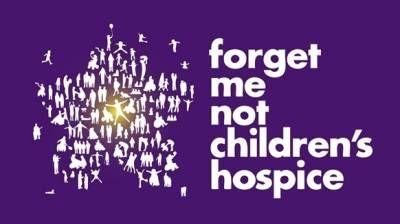 HEC Help Forget Me Not Childrens Hospice
